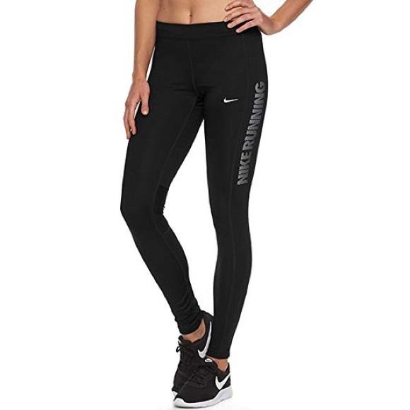 944493b7b679 NIKE Essential Running Tight Women s Leggings. M 5c3e02ae819e908009a3b97f